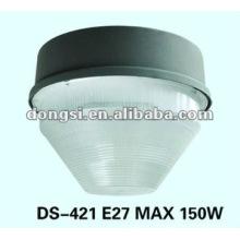 Luminaires d'éclairage de garage LED Canopy Low bay