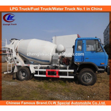 Betonniere Dongfeng 4 X 2 Camion Mixer