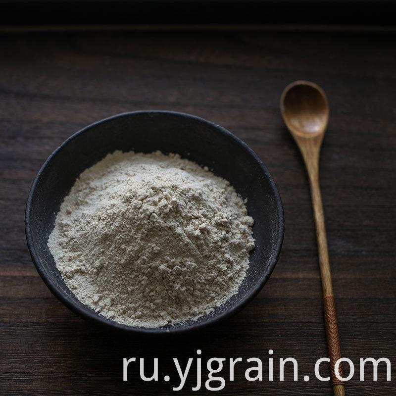 Almond powder