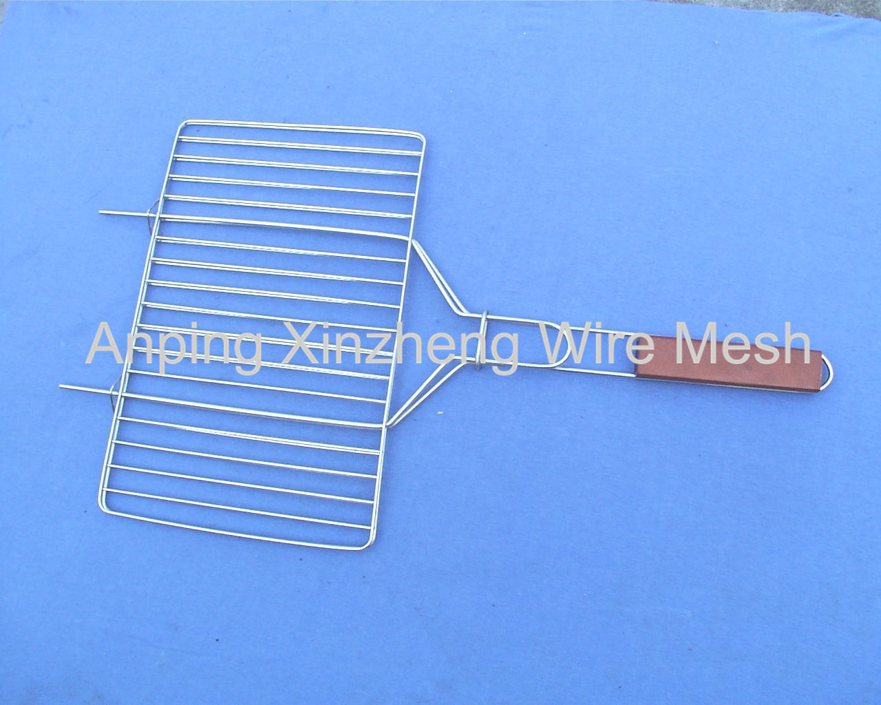 Barbecue Wire Net