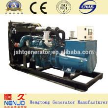 P126TI-II в 240kw дизельный генератор Daewoo тепловозный