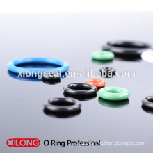 high temperature and pressure rubber o rings