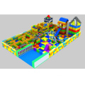 LULU safty playground coloré grands enfants EPP blocs de construction