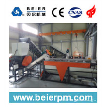 Korea Project Pepp Bottles and Films Recycling Line