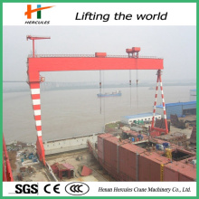 High Quality Gantry Crane From China Supplier