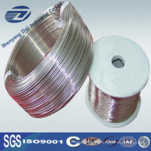 Supply Diameter 0.5-6.0mm Gr 10 Titanium Coil