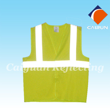 Reflektierender Stoff Kleidung CR8002