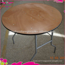 round table for hotel