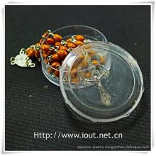 Small Rosary Packing Box (IO-p025)