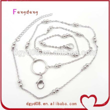 Stainless steel ball chain manufacturer