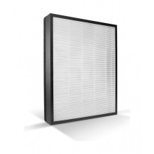 PM2.5 Particle Smoke Filters HEPA FY6172/30 Air Replacement Filter for AC6609/20 Air Purifier