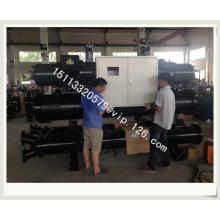 Water Cooling Screw Chiller with Low Price