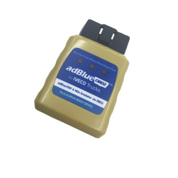Adblueobd2 эмулятор для грузовых автомобилей Iveco