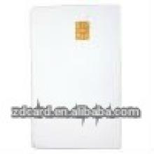 Бланк Fudan Contact IC Chip Card