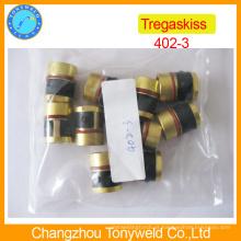 Suporte de ponta de contato Tregaskiss 402-3