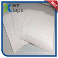 Heavy Cotton Substrate Double-Sided Adhesive Viscous Force Industrial Double Sided Tape