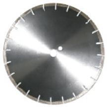 Lâmina de serra circular de mármore de diamante de alta qualidade (corpo normal, segmentos em forma de leque)