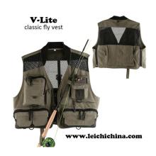 New Arrival Super Light Classic Fly Fishing Vest