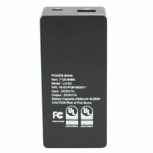 Сертифицированный UL компактный блок питания емкостью 4400 мАч