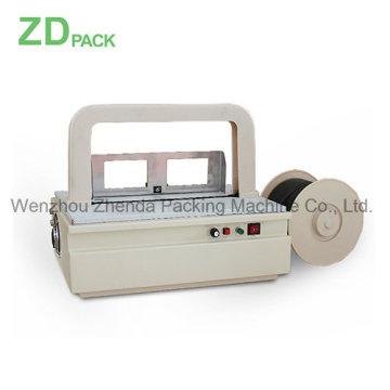 Machine de cerclage de type de bureau (ZD-08)