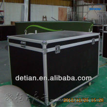aluminum case for trade show equipment