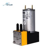 Micro diaphragm pump mini wate YW02 Single head