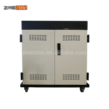 data sync charging cart in office furniture 2017 for notebook in public place
