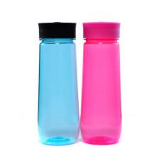 650ML Massage Tritan Water Bottle, Plastic Water Bottle, Sport Bottle