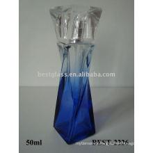 50ml beautiful perfume bottle