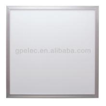 Ультратонкий квадратный светильник 36Вт 600 600