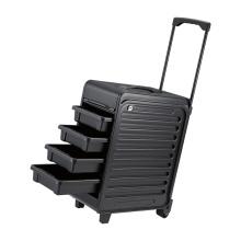 Multifunction Storage Mobile Trolley Cart