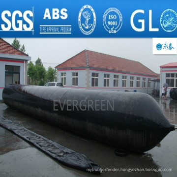 Heavy Duty Marine Rubber Ship Boat Vessels Landing Launching Salvage Airbag