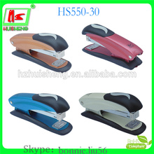 Канцелярские принадлежности, канцелярские принадлежности, офисный степлер, средний степлер