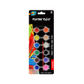 Non-toxic acrylic paint poster paint
