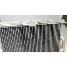 Micro-Multiport Aluminium Condenser Tube for Automobile Heat Exchanger