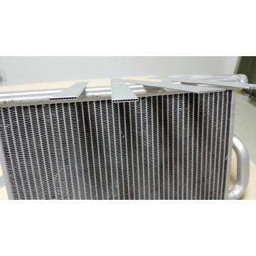Micro-Multiport Aluminium Condenser Tube for Automobile Heat Exchanger