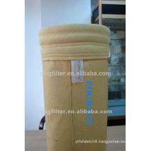 Teflon (PTFE) air filter cloth