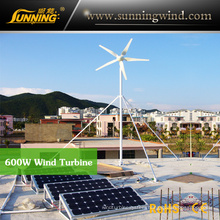 2015 Supply Asia Area Wind Solar Hybrid Power System for Home Use