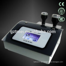 Alta qualidade 1mhz ultra-som cavitação gordura celulite máquina uso doméstico cuidado facial