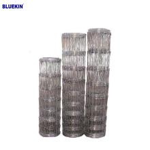 clôture de ferme de chèvre de prix usine de haute qualité de tianjin