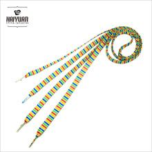 Индивидуальная подгонка логотипа для шнурка для марафона