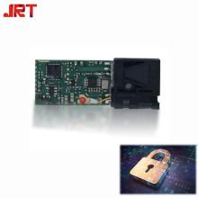 Sistema de segurança industrial 2mW do sensor de distância a laser de 10m