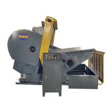 Semi automatic manual die cutting machine