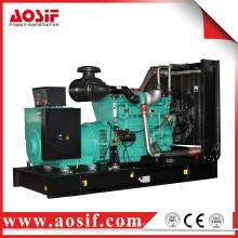 AOSIF AC P3 Precios del generador electrico diesel con cummins generador electrico lista de precios