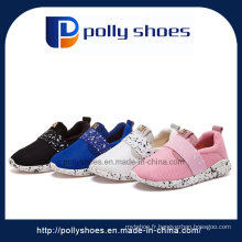 Vente en gros Baby Soft Shoes 2016 New Baby Shoes