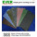 UV Resistance Electrostatic Spray Polyester Tgic Outdoor Powder Coating Paint