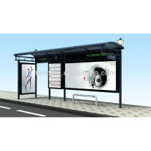 THC-92C Bus Stop Shelter