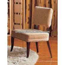 hotel guestroom lobby restaurant wooden chair XY433