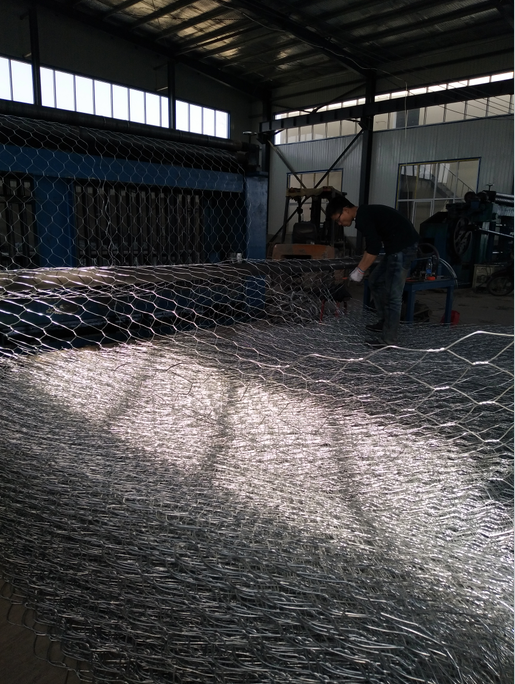 Gabion Mesh Equipment