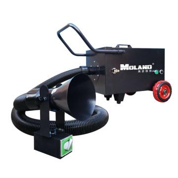 machine mobile de purificateur de fumée de filtration de purificateur de fumée